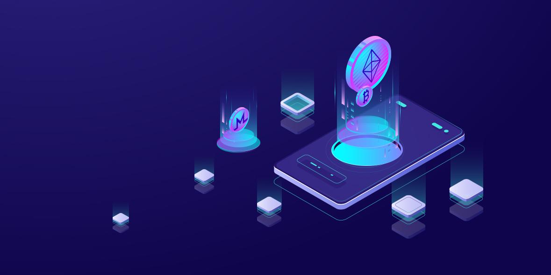 Blockchain Application Development Company in USA - Unified Infotech
