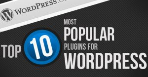 Top 10 Popular Must-Have WordPress Plugins in 2014