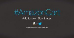 Good news for online shoppers! AmazonCart is now available in India
