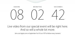 iPhone 6 and iWatch: One-Last Rumor Round-Up
