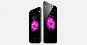 Hands on with iPhone6 and iPhone6 Plus