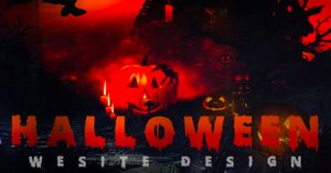 Website Design Trends That You Should Look For This Halloween