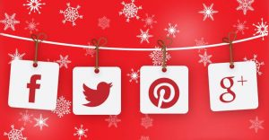 Holiday Social Media Marketing