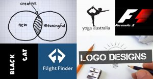 30 Clever Logo Design– Can You GUESS What's Hidden Inside