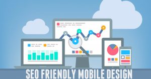 Building an SEO-Friendly Mobile Website Designs