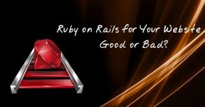 Ruby on Rails for Your Website