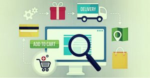 User Experience Takes Ecommerce