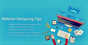 Designing Tips to Make Your Website