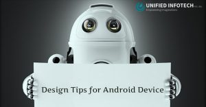 Want Your Android Device To Stand Out?