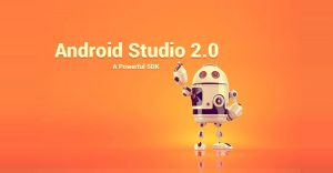 Android Studio 2: Adding Power To A Developer's SDK