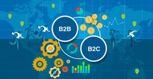 B2B Vs B2C Mobile Apps – Where Should You Invest