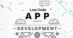 The Best Low-Code Development Platforms Software of 2017