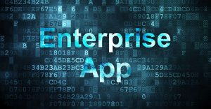 Future of Enterprise App Development with Microservices Architecture