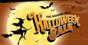 Drive Sales in Your eCommerce App this Halloween