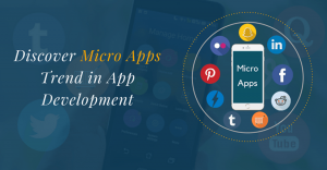 What are Micro Apps and Why You Need to Look Forward to it?
