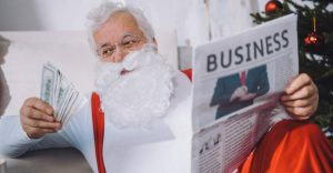 Bring Your Business to Life This Holiday Season