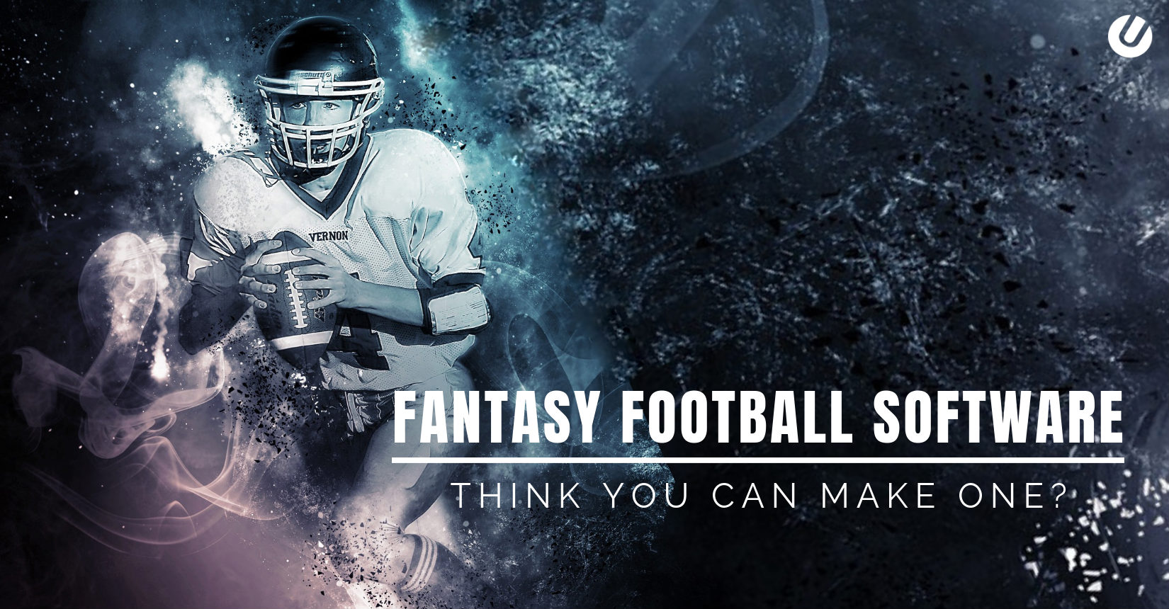 Fantasy Football Draft Software Development Guide for 2020