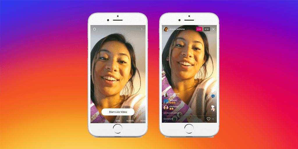 create a photo sharing app Buffer