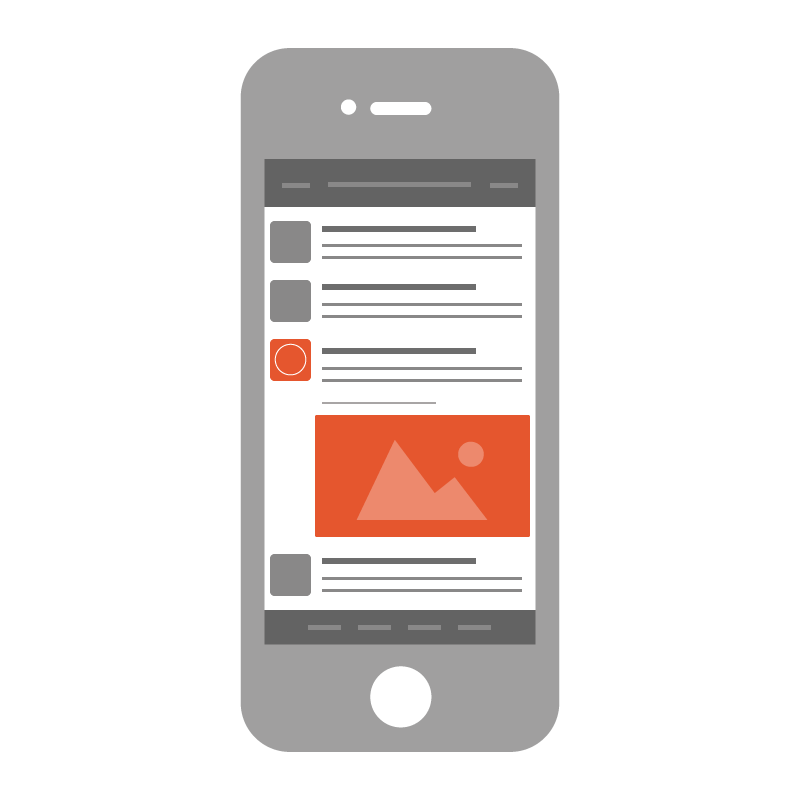 mobile app monetization ideas