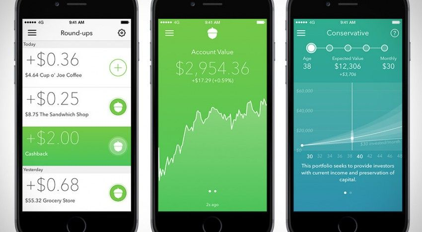 how to create a trading software app