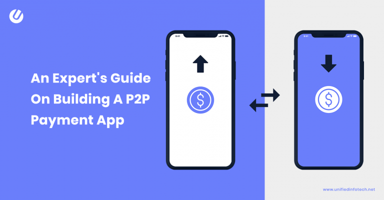 how to build a p2p payment app