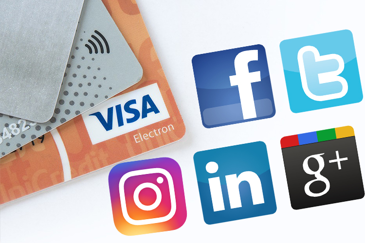 how to build a P2P payment app with social media integration
