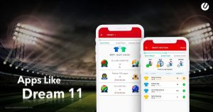 9 Apps Like Dream 11 Fantasy Cricket App & How To Create One
