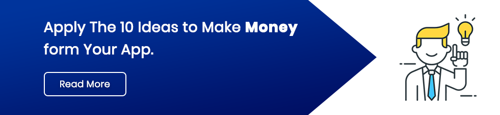 how to make money from your app