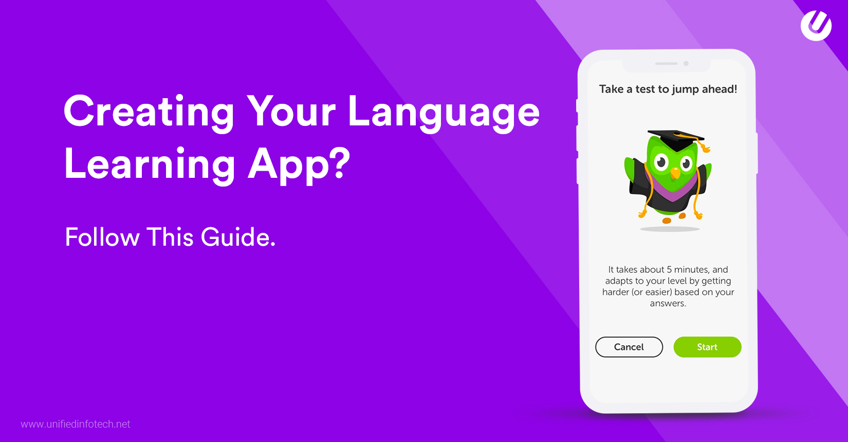 How to Create a Language Learning App? We've Found out!