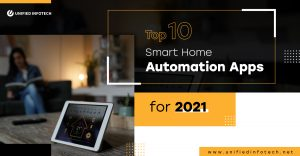 10 Smart Home Apps That'll Make Your Life Easier In 2021 – UPDATED