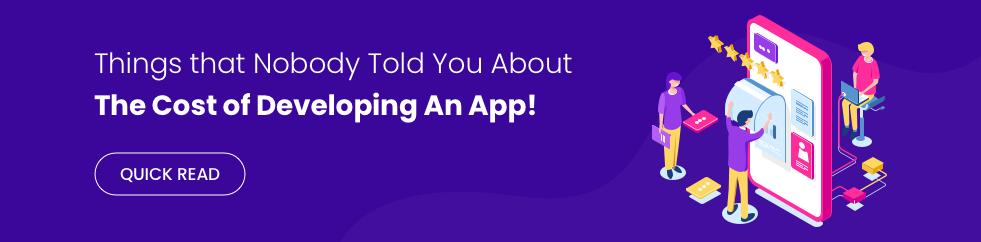 on demand dog walking app development cost