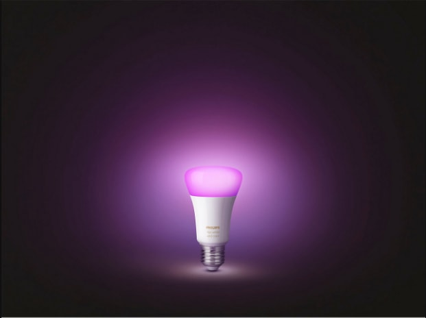 philips hue for smart homes