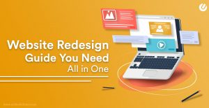 How To Redesign A Website – Secrets Revealed