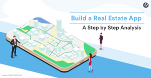 How to Create Your Own Real Estate App Like Zillow