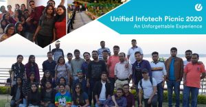 Unified Infotech Annual Picnic 2020: An Unforgettable Experience