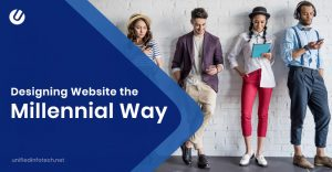 Designing Your Website The Millennial Way
