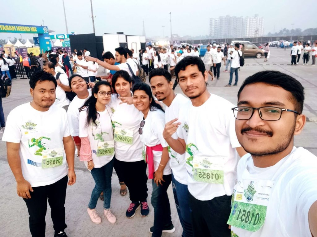 UIPL team