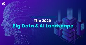 Great Power, Great Responsibility – The 2020 Big Data and AI Landscape