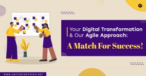 The Four Values Of Agile & How We Use Them To Enhance Digital Transformation Process