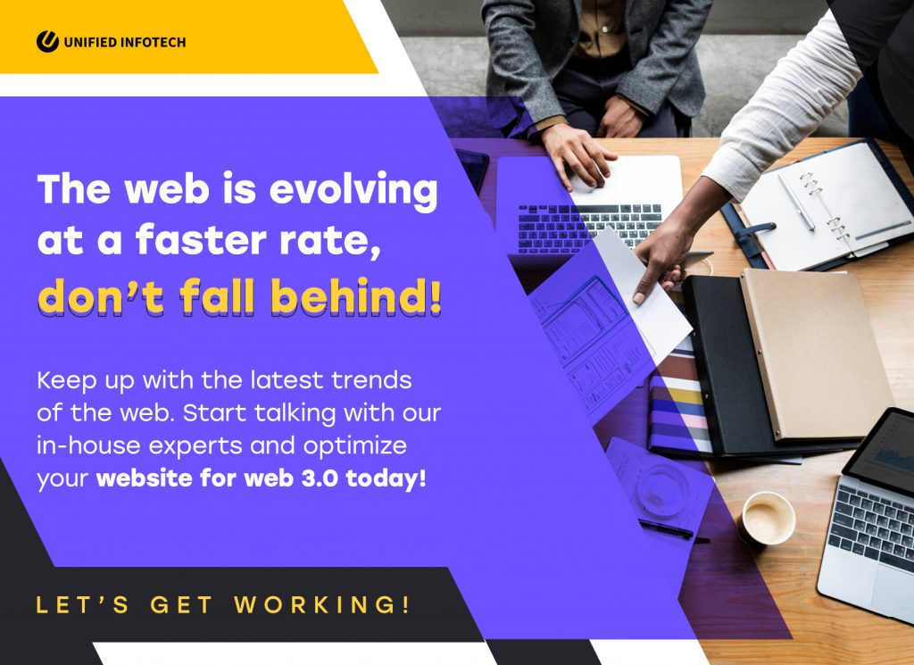 optimize your website for web 3.0
