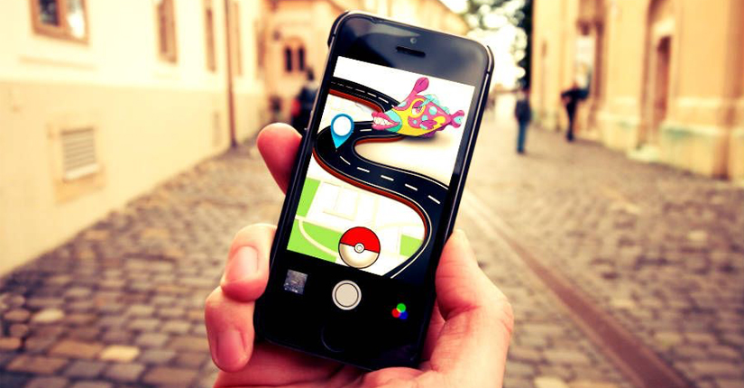 Pokémon Go – Lessons To Learn By A Mobile App Development Company